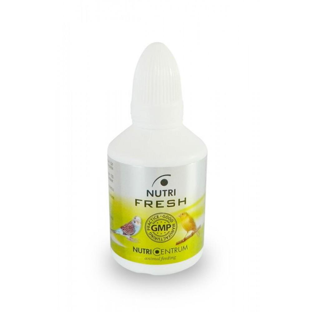 Nutri Fresh Kanarya Ve Muhabbet Kuş Vitamini 50 ml