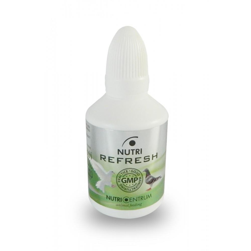 Nutri Refresh Güvercin Vitamini 50 ml