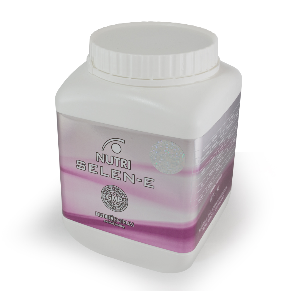 Nutri Selen-E Suda Eriyen Toz Vitamin 1 Kg