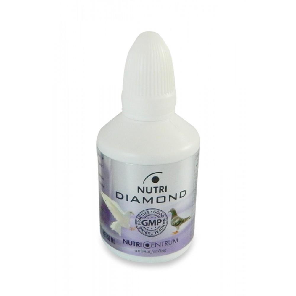 Nutri Diamond Güvercin Vitamini 50 ml