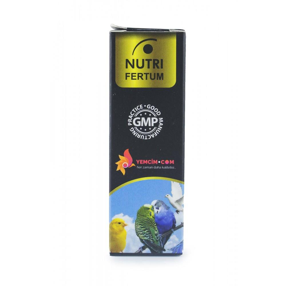 Nutri Fertum Kızgınlaştırıcı Vitamin 30 ml